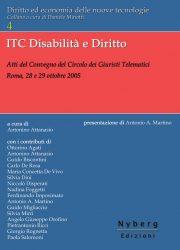 ITC Disabilità e diritto