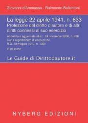 La legge sul diritto d'autore - III Edizione