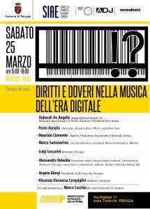 Diritti e doveri nella musica dell'era digitale